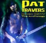 Pat Travers - Black Betty - The Anthology