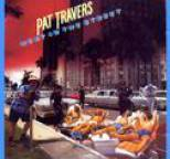 Pat Travers - Heat in the Street