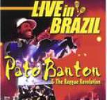 Pato Banton - Live in Brazil