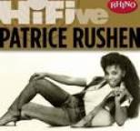 Patrice Rushen - Rhino Hi-Five: Patrice Rushen