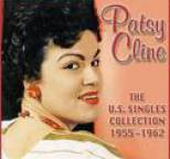Patsy Cline - The US Singles Collection 1955-1962