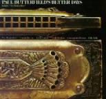 Paul Butterfield - Better Days