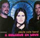 Paula Cole Band - I Believe in Love