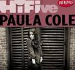 Paula Cole - Rhino Hi-Five: Paula Cole