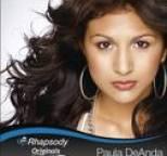 Paula DeAnda - Rhapsody Originals
