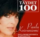 Paula Koivuniemi - Täydet 100