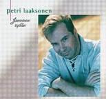Petri Laaksonen - Janoinen syd�n