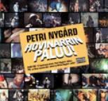 Petri Nygård - Hovinarrin paluu