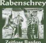 Rabenschrey - Zeitlose Barden