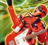 Racer X - Superheroes