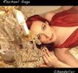 Rachael Sage - Chandelier