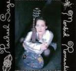 Rachael Sage - Morbid Romantic