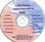 Rada - A Beginning