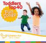 Radha - Toddlers Top 40 Fun Songs - The Ultimate Collection