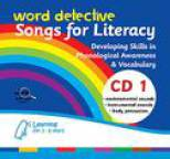 Radha - Word Detective - Songs for Literacy 1