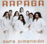 Rafaga - Otra dimension