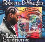 Raheem DeVaughn - The Love Experience
