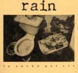 Rain - La Vache Qui Rit