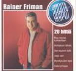 Rainer Friman - Suomi Huiput