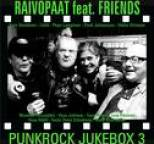 Raivopaat - PUNKROCK JUKEBOX 3