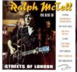 Ralph McTell - The Best of Ralph McTell: Streets of London