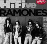 Ramones - Rhino Hi-Five: Ramones