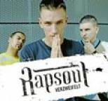 Rapsoul - Verzweifelt