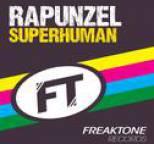Rapunzel - Superhuman