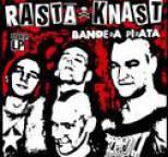Rasta Knast - Bandera Pirata
