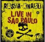 Rasta Knast - Live In Sao Paulo