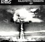 Rattus - Rajoitettua ydinsotaa