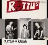 Rattus - Rattus On Rautaa