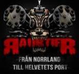 Raubtier - Från Norrland till Helvetets port