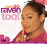 Raven-Symoné - That's So Raven Too!