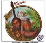 Ray Martinez - Sabor Criollo