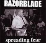 Razorblade - Spreading Fear