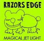 Razors Edge - Magical Jet Light