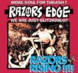 Razors Edge - Razors Rising!!!!