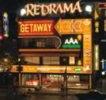 Redrama - The Getaway