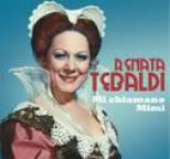 Renata Tebaldi - Mi chiamano Mimì