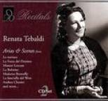 Renata Tebaldi - Renata Tebaldi