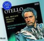 Renata Tebaldi - Verdi: Otello