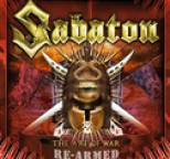 Sabaton - The Art Of War (Re-Armed)