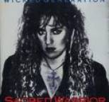 Sacred Warrior - Wicked Generation