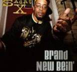 Sadat X - Brand New Bein