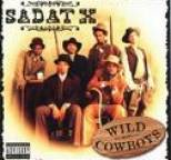 Sadat X - Wild Cowboys