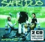 Safri Duo - The Remix Edition - Episode II