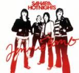 Sahara Hotnights - Jennie Bomb