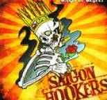 Saigon Hookers - Kings of Regret