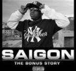 Saigon - The Bonus Story